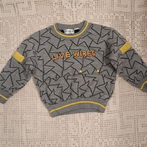 Other - Vintage Sweater Boys Size 4